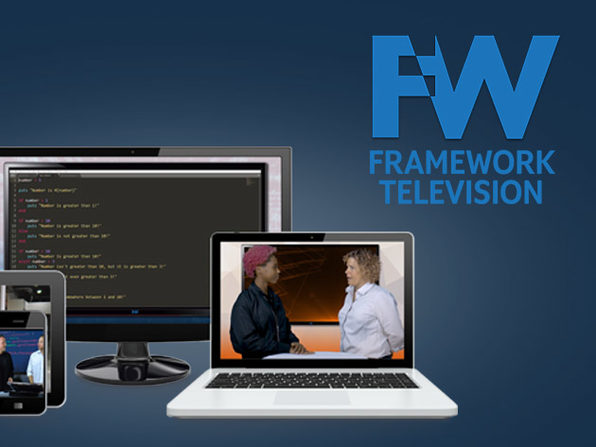 Framework Television Training: 5-Yr Gold Membership