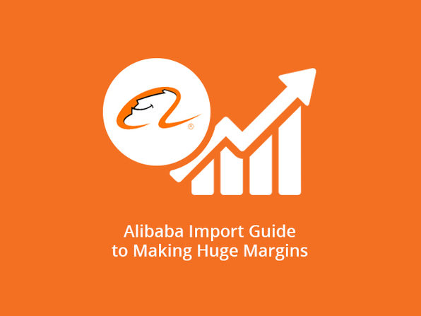 Alibaba ✈ Import Guide to Making Huge Margins - Product Image