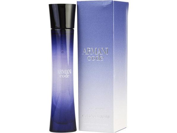 ARMANI CODE by Giorgio Armani EAU DE PARFUM SPRAY 1.7 OZ for WOMEN ---(Package Of 5) - Product Image