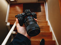 Sony Cameras for Beginners - Product Image