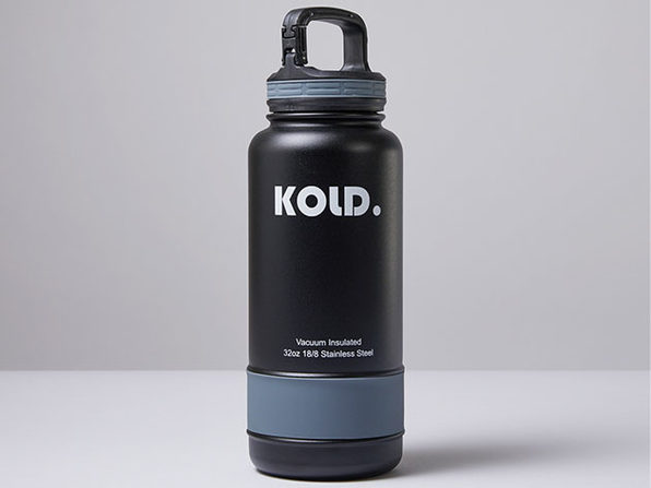 KOLD™ Vacuum Insulated Bottle (32oz)