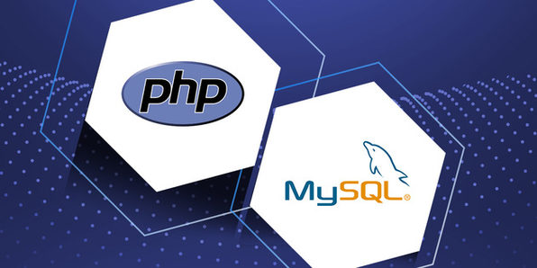 PHP & MySQL: The Ultimate Web Development Training - Product Image