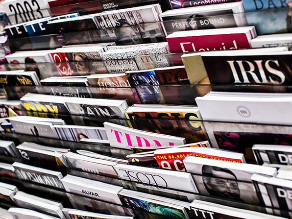 Get Choice of 3 Magazine Subscriptions for only $9.99! - Product Image