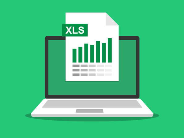 Essentials of Microsoft Excel 2019
