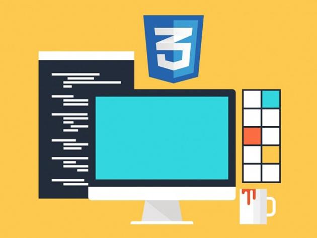 Mastering CSS | Mashable Shop
