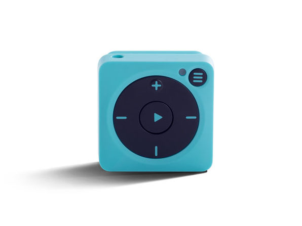 Mighty Vibe Spotify Offline Player (Gully Blue) | StackSocial