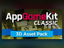 AppGameKit: 3D Asset Pack - Product Image