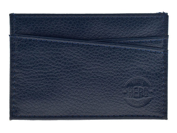 Hero Goods: Adams Wallet (Blue)
