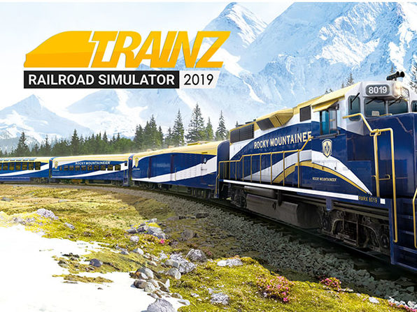 The Trainz Railroad Simulator Platinum Edition Bundle (Windows PC/Mac)