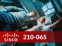 Cisco 210-065: Implementing Cisco Video Network Devices (CIVND1 & CIVND2) - Product Image
