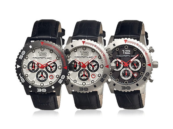 Morphic M33 Men's Watches