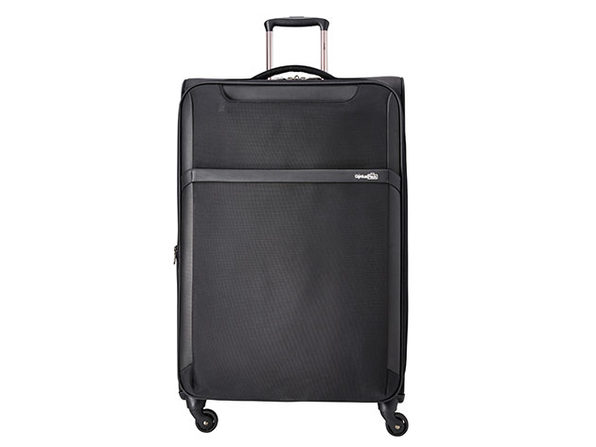 "Genius Pack 30"" Spinner Upright Suitcase"
