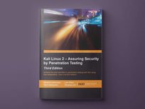 Kali Linux 2 Assuring Security by Penetration Testing - Product Image