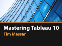 Mastering Tableau 10 - Product Image
