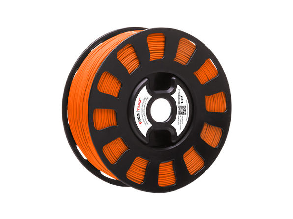 TitanX 1.75mm ABS 3D Printing Filament (Highway Orange)