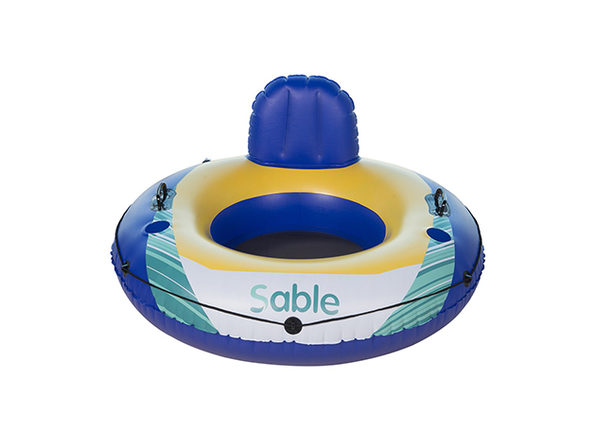 Inflatable Water Float