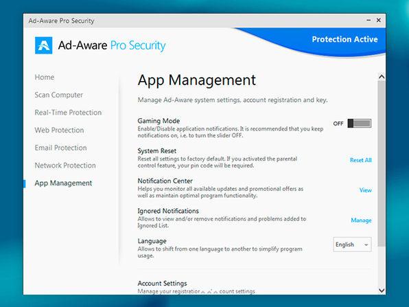 ad aware pro activation key