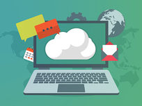 Getting Started with Cloud Computing - Product Image