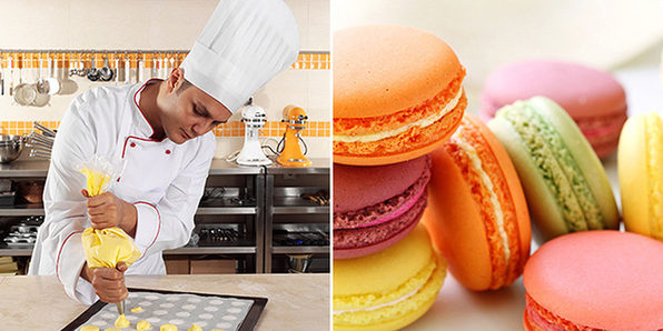 Mastering Macaroons - Product Image
