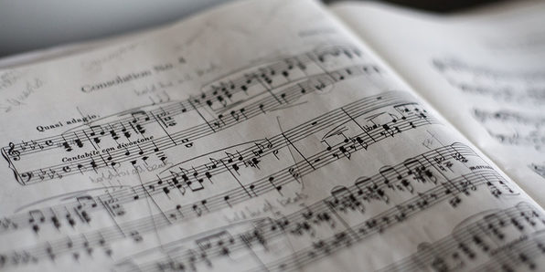Music Theory Essentials: Chords, Scales & Modes - Product Image