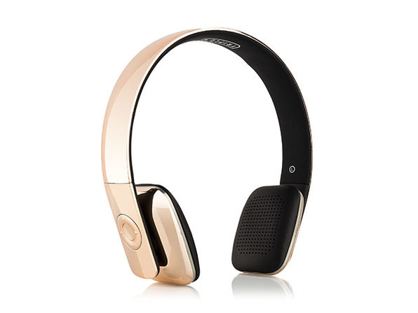 BluSpark Bluetooth Headphones - Product Image