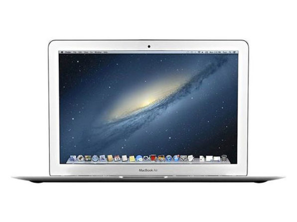 "Apple MacBook Air 13"" Core I5 (Certified Refurbished)"