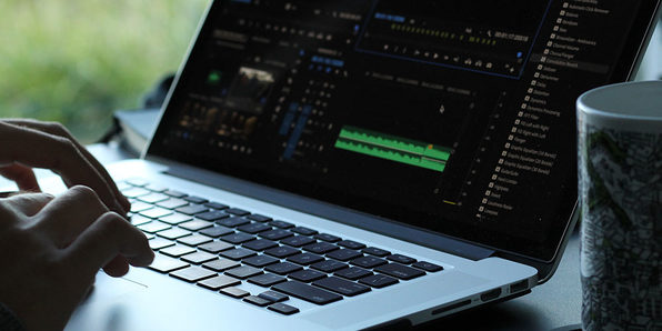 Adobe After Effects: Learn The Basics - Product Image