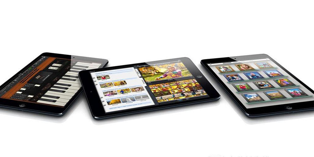 Apple iPad Mini 1st Gen 7.9″ 16GB Wi-Fi Black (Certified Refurbished), on sale for $114.99 (42% off)