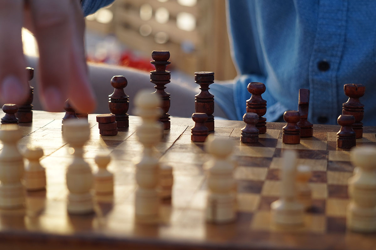 Learn to play chess like your Queen's Gambit faves with these training courses 6