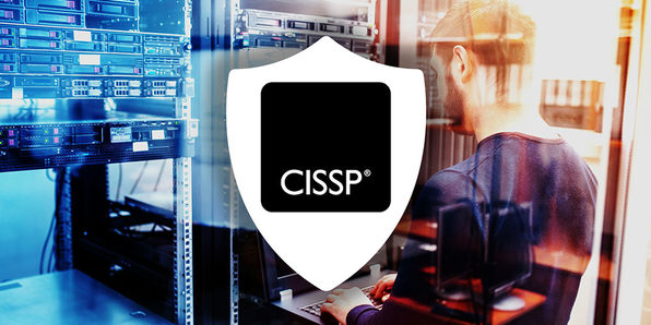 CISSP: Certified Information Systems Security Professional 2015 - Product Image