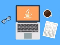 Learn Java From Scratch - Product Image