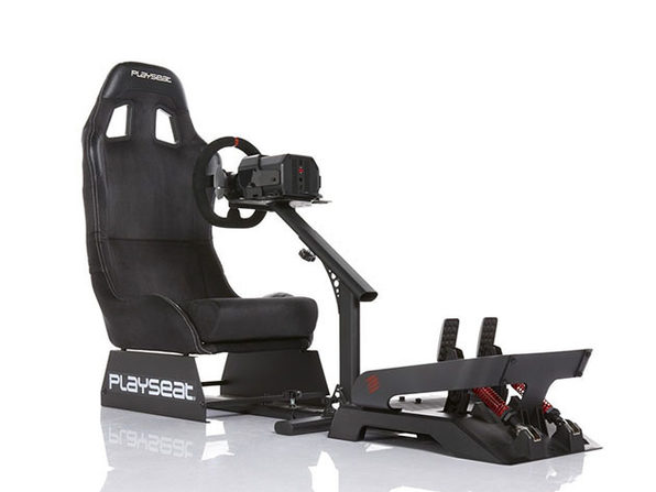 Playseat® Evolution Racing Video Game Chair
