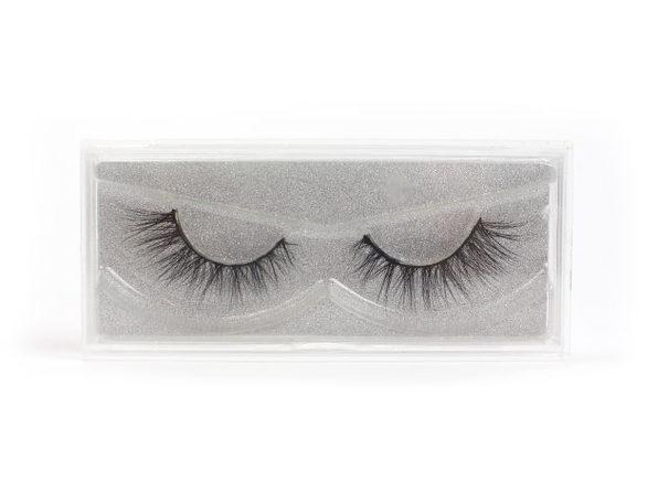 Imitation Mink Eyelashes