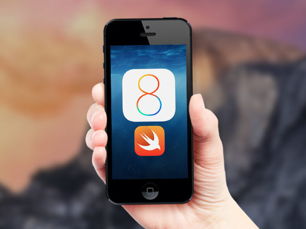 The Complete iOS 8 Course With Swift - Product Image
