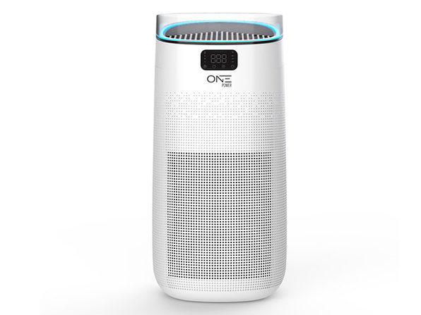ATHENA Smart HEPA Air Purifier with WiFi