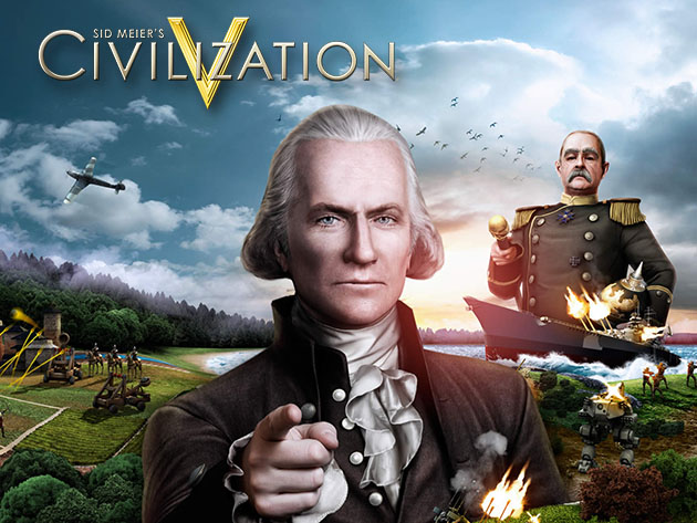 Save up to 80% on Sid Meier's Civilization series | Salon com