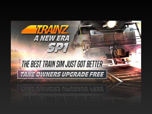 Trainz: A New Era Deluxe Bundle | StackSocial