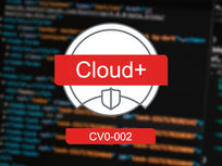 TOTAL: Cloud Computing/CompTIA Cloud+ Cert. (CV0-002) - Product Image