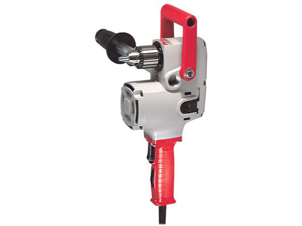 Milwaukee 1675-6 Hole Hawg 7.5 Amp 1/2-Inch Joist and Stud Drill - Product Image