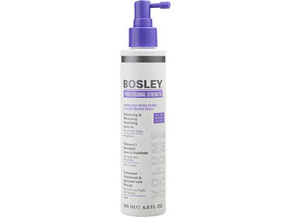 BOSLEY by Bosley VOLUMIZING & THICKENING NOURISHING LEAVE-IN 6.8 OZ For UNISEX - Product Image