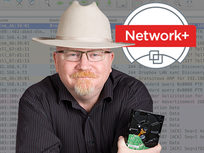 CompTIA Network+ N10-007 Prep Course: Troubleshooting & Managing Networks - Product Image