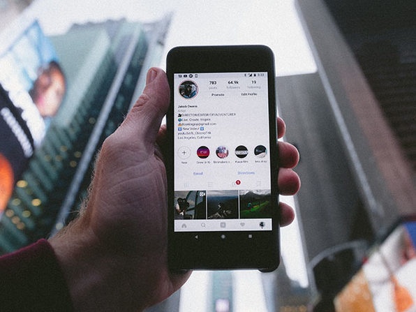 Instagram Marketing 2020: Step By Step To 10,000+ Followers - Product Image