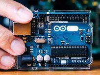 Make Your Own Arduino Shield - Product Image
