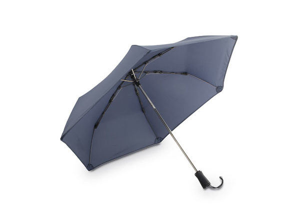 Hedgehog Umbrella (Midnight Blue)