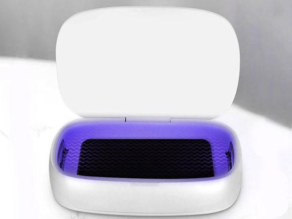 360° UV Circulating Sterilizing Box