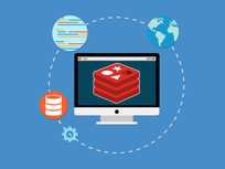 Learn Redis from Scratch - Product Image