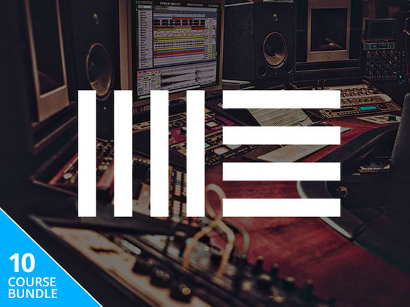 The Ableton Live Mastery Bundle by Noiselab