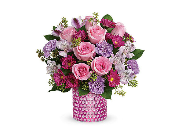 $40 Teleflora Mother's Day Credit