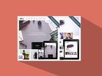 Dessign Premium WordPress Themes: Lifetime Membership - Product Image