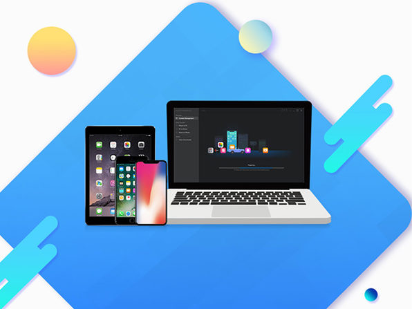 MobiMover Pro iOS Data Management Tool: Lifetime Upgrades (Windows)